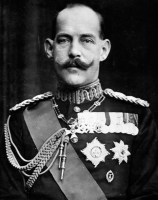 King Constantine I